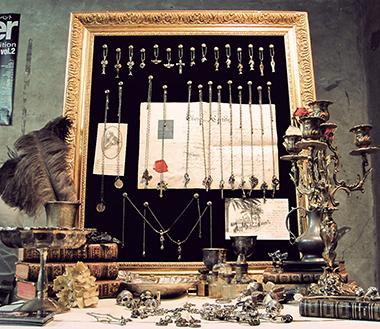 Quetzal Booth