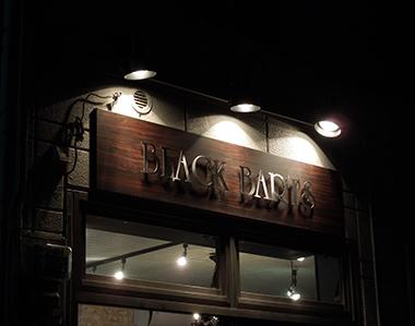 ブラックバーツ
