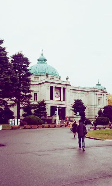 ブルガリ展